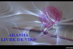 AKasha : Livre de Vies