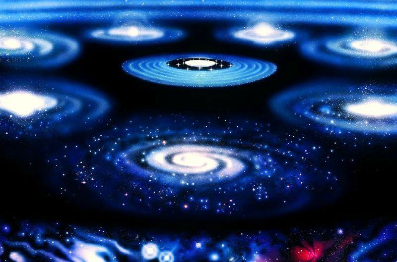 L'harmonie des sphères