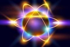 Matérialisation de l'énergie
